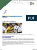 Na Copa Em Casa, Um Brasil Adolescente