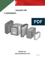 Manual Usuario LinkStation 35020118-01_ES