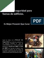 Clas, Seguridad en Excavaciones
