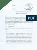 Petición Cortes