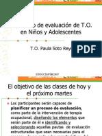 Evaluacion Instrumentos DPM