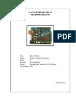 Laporan Mikro Potensiometer KelasC