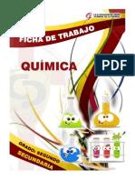 Ficha de Quimica - II Bimestre