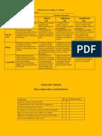instrumento de evaluacin entre pares 2