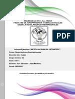 Nego Japoneses Citado y en PDF