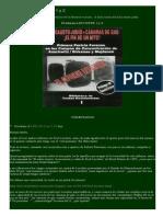 El informe LEUCHTER 1 y 2 (Artículo).doc