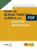 GBPC Atencion Domiciliaria