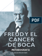 Freud y Su Cancer Oral
