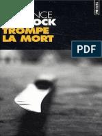 Trompe La Mort - Lawrence Block