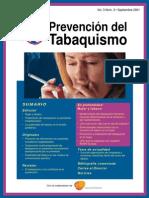 Publicidad de Tabaco