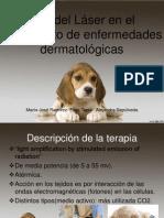 Uso Del Láser en El Tratamiento de Enfermedades Dermatológicas