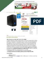 PC Factory • Tu Centro Tecnológico • ONE-137i.intel.core.i5-4430..B85..4GB..2TB.