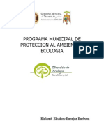 Ecology Program