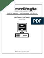 Manual Del Alumno de Microsoft Access