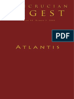 AMORC RD Vol84#2-2006 Atlantis