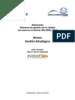 AGEXPORT - Gestión Estratégica (Mar-Abr 2014) Presentación Color