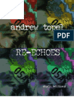 Andrew Topel - RE-ECHOES