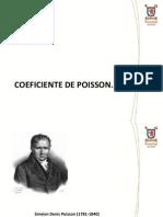 Coef Poisson