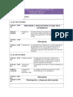 CRONOGRAMA+12+Y+13+DE+SEPTIEMBRE+2013