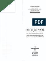 Execucao Penal - Marcelo Faria - 2012 - Saraiva