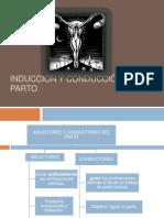 Induccion y Conduccion Del Parto - ESPOSICION DR. ASA