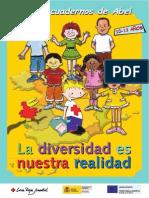 La Diversidad Es Nuestra Realidad 10-13