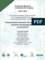 Afiche Seminario Someur 7.09.2010