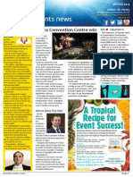 Business Events News for Fri 04 Jul 2014 - One