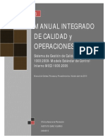 Manual Integrado de Calidad_MICO_V3