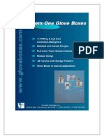 Glove Box Brochure