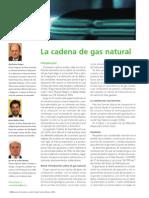 Cadena Gas Natural