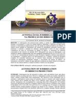 ~AUTOMAÇÃO DA SUBIRRIGAÇÃO NA PRODUÇÃO DE HIBISCOS - Esta impresso