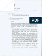 BKN Surat Ka BKN Tentang Dispensasi Perpanjangan Waktu