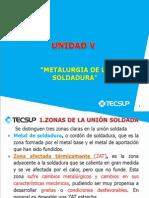 TECSUP - Metalurgia de La Soldadura