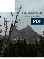 Remembrance;Karen Wright