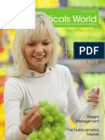 Rebecca Wright Nutraceuticals World Sep 2011