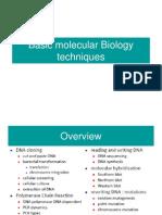 Mol Biology