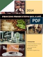 Proceso Productivo Del Cafe