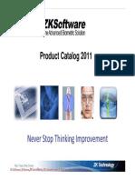 Zksoftware Product Catalog