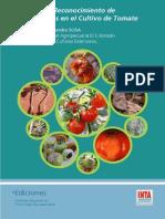 INTA Guia de Reconocimiento de Enfermedades en El Cultivo de Tomate