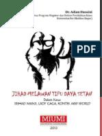 [eBook] Jihad Melawan Tipu Daya Setan