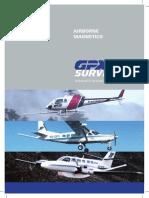 46 GPX Airborne Magnetics