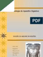 Semiologia do Aparelho Digestório