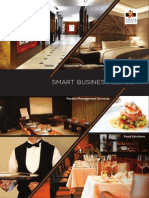 Corporate Brochure - Siesta