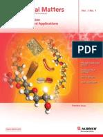 Al Material Matters v1n1-Polymerization