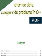 98387524 Culegere de Probleme in C