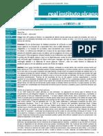 La Amenaza Química de Al-Qaeda (ARI) - Elcano