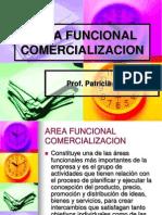 Clase Area Funcional Comercializacion (Parte i)