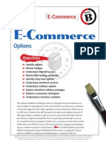 Ecommerce about dell