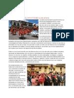 Fiestas Patronales Cusco Apurimac